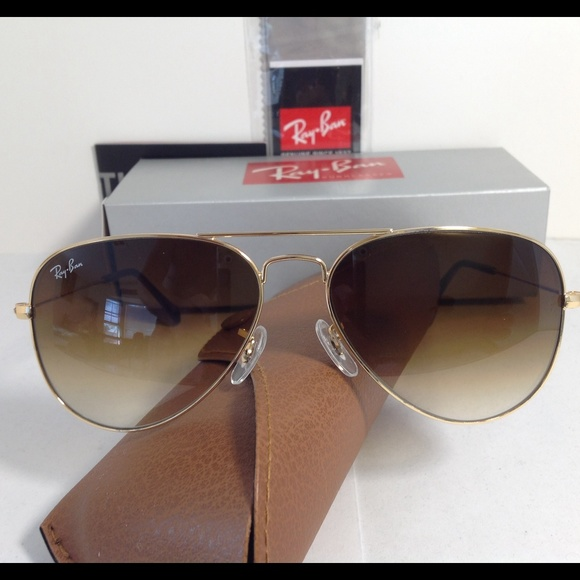 aa39ff772930c RAY-BAN RB3025 001 51 55-14 AVIATOR GRADIENT SMALL.  M 5add38a561ca101638b4f5fe